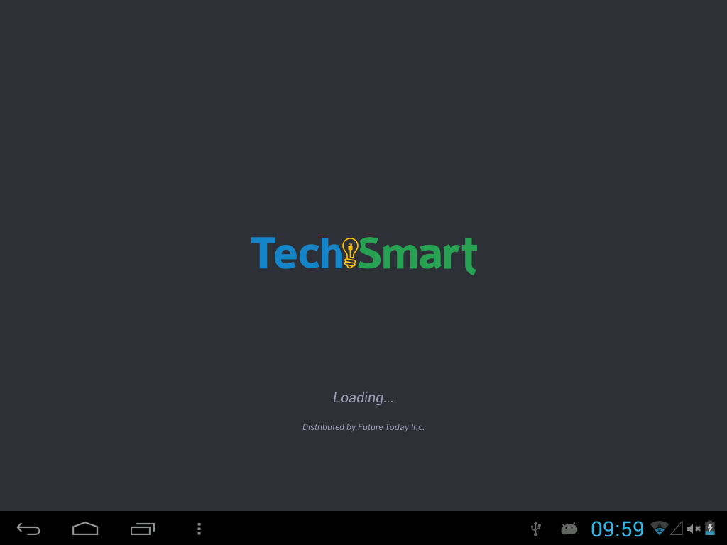 TechSmart- screenshot
