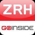 Zurich Airport icon