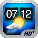 Weather+ Free logo