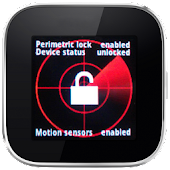 AutoLock for SmartWatch