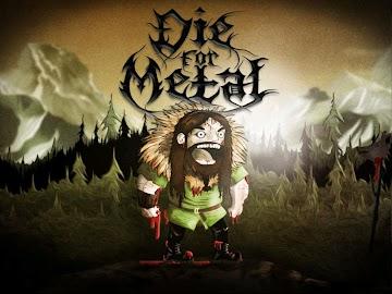 Die For Metal Screenshot 7
