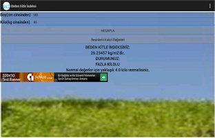 Screenshot of BKİ