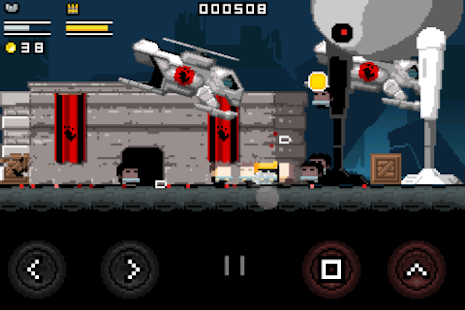 Gunslugs Free Screenshot 7