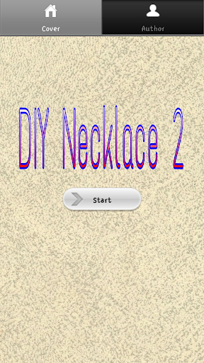 DIY Necklace 2