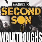 inFAMOUS Second Son Game Guide