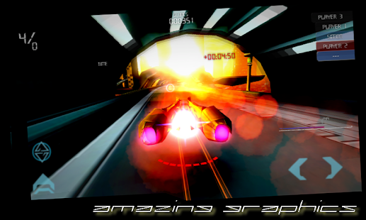 Fury Racing 3D Real Speed- screenshot thumbnail