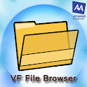 VF File Browser (File Manager) logo