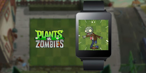 Plants vs. Zombies™ Watch Face for PC