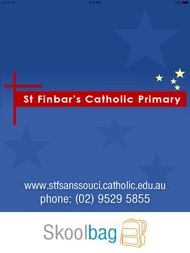 St Finbar's Primary