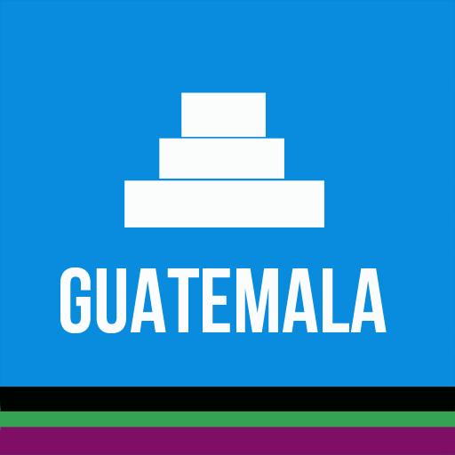 Guatemala LOGO-APP點子