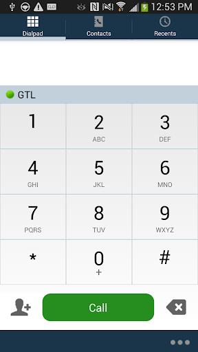 GTL Phone