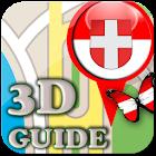 Vienna Guide 3D icon