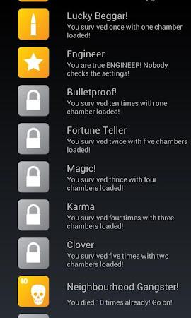 Best Russian Roulette 2.0 screenshot 354803