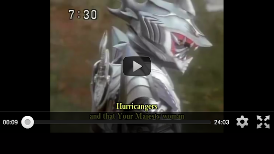 Hurricaneger Tube|玩娛樂App免費|玩APPs