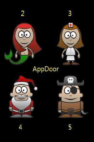 【免費社交App】Contacts to Gmail AppDoor-Help-APP點子