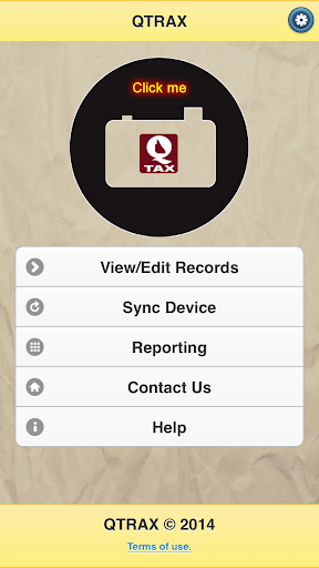 QTrax - Document Tracking