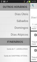 Screenshot of Meu Destino Vix