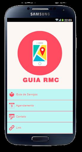 Guia RMC
