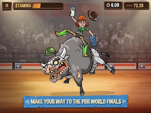 PBR: Raging Bulls 1.1.0.8 screenshots 14