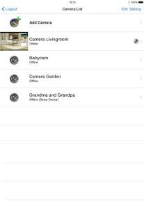 DIGITUS Plug&View- screenshot thumbnail
