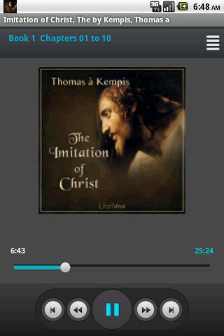 The Imitation of Christ Kempis