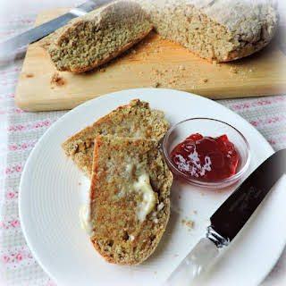 Baking With Wholemeal Flour Recipes.