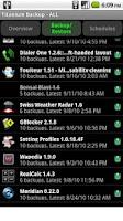 Screenshot of Titanium Backup PRO Key ★ root