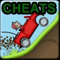 Hill Climb Racing Cheats Guide logo