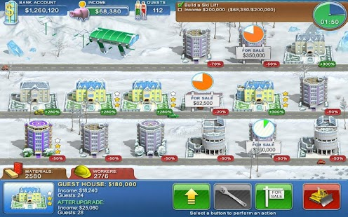 Hotel Mogul Lite- screenshot thumbnail