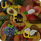Ultimate Fruit Quiz