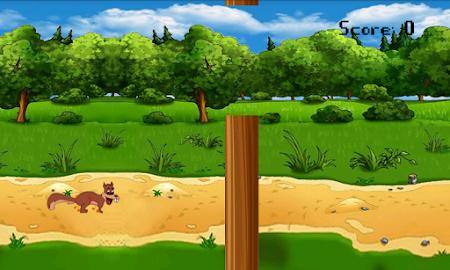 The Jumping Squirrel Screenshot 4