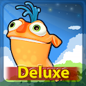Jump Land Deluxe icon