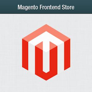 Magento Mobile Store