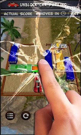 Broken Screen Prank - Crack it 1.0 screenshot 12696