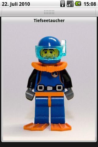LegoMinik - screenshot