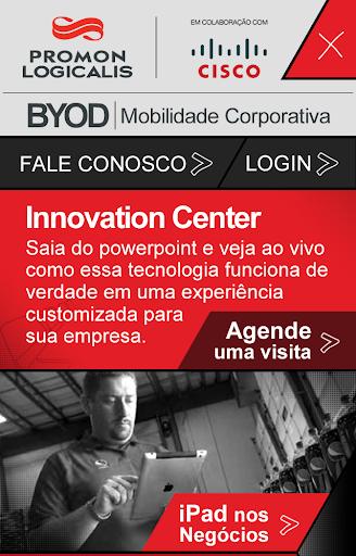 BYOD Smartphone