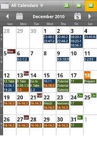 Checkmark All-in-One Calendar v2.7.1