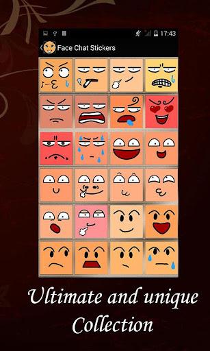 Love Face Emoji