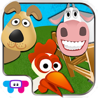 Farm Friends - Learn to Count 1.1.0