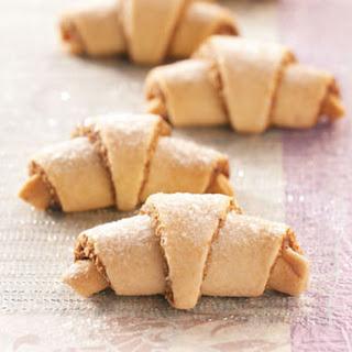 Horn Walnut Cookies