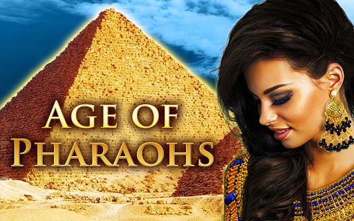 Slots: Age of Pharaohs