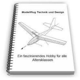 Modellflug - Patentschriften