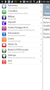 Atlantic City FCU- screenshot thumbnail