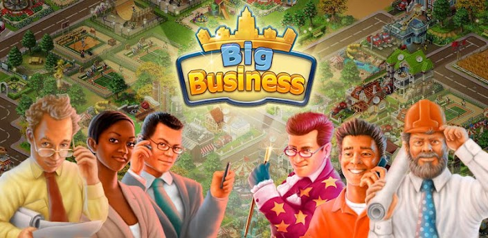 Big Business 1.1.8