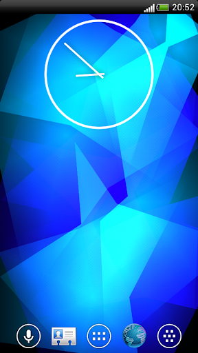 ColorBoom Live Wallpaper