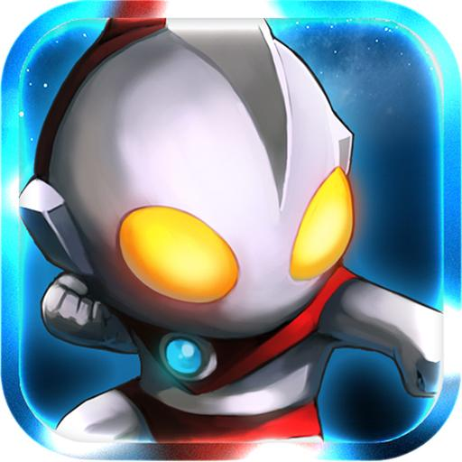 Ultraman Rumble game (apk) free download for Android/PC/Windows