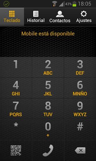 OIGAA Centrex Mobile