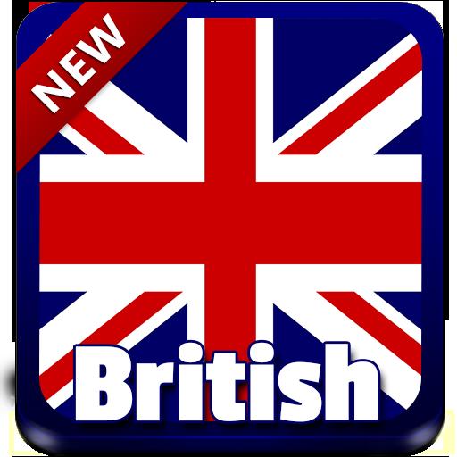 British GO Keyboard