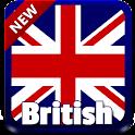 British GO Keyboard icon