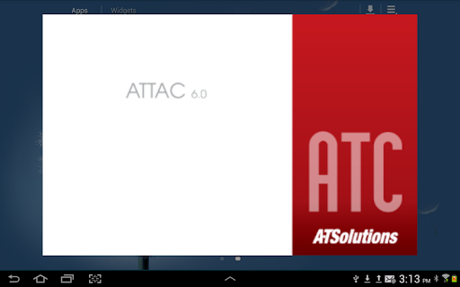 ATTAC v6 for Android